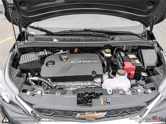 2019 Chevrolet Spark 1LT Manual (Stk: 2918838) in Toronto - Image 8 of 26