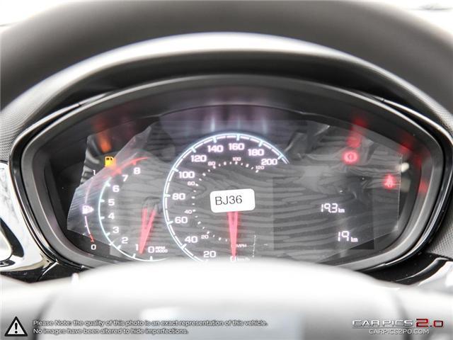 2019 Chevrolet Spark 1LT Manual (Stk: 2918838) in Toronto - Image 15 of 26