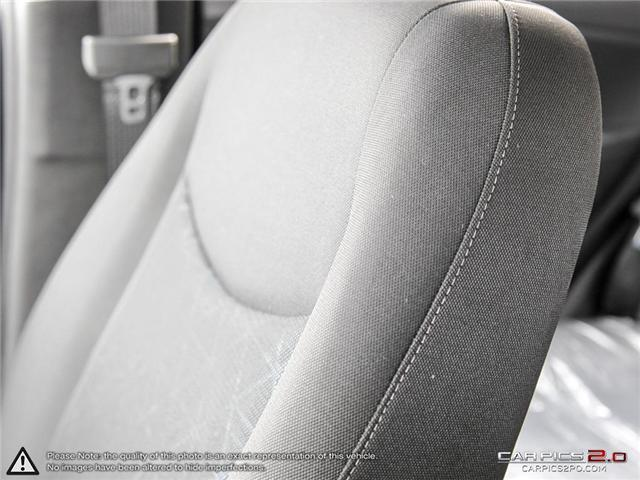 2019 Chevrolet Spark 1LT Manual (Stk: 2918838) in Toronto - Image 23 of 26