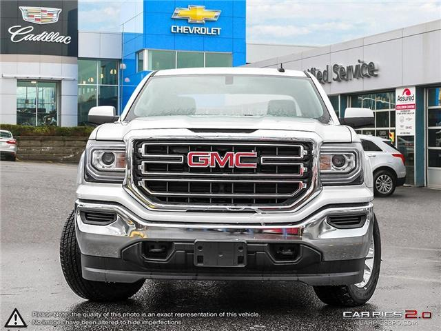 2018 GMC Sierra 1500 SLE (Stk: 2830548) in Toronto - Image 2 of 28