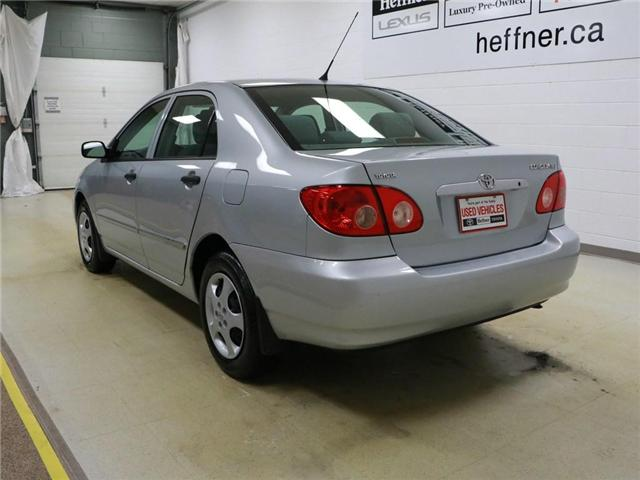 2008 Toyota Corolla CE (Stk: 186501) in Kitchener - Image 2 of 25