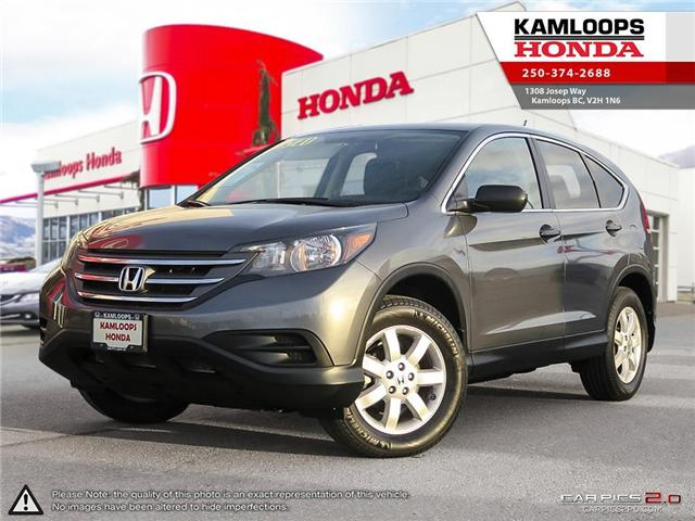 2014 Honda CR-V LX (Stk: 14249A) in Kamloops - Image 1 of 24