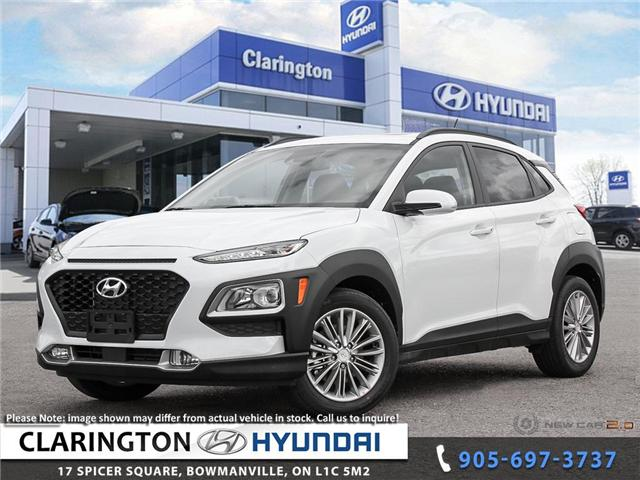 2019 Hyundai KONA 2.0L Luxury (Stk: 19118) in Clarington - Image 1 of 24