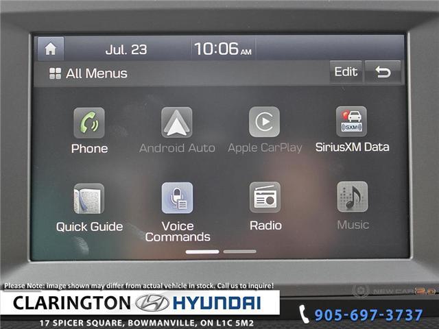 2019 Hyundai KONA 2.0L Luxury (Stk: 18934) in Clarington - Image 19 of 24