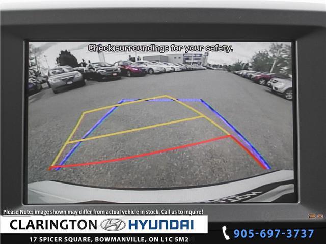 2019 Hyundai KONA 2.0L Luxury (Stk: 18934) in Clarington - Image 24 of 24