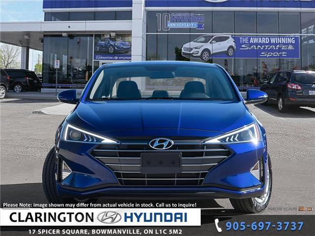 2019 Hyundai Elantra Preferred (Stk: 18922) in Clarington - Image 2 of 24
