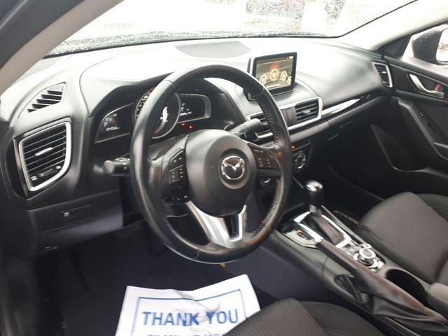 2015 Mazda Mazda3 GS (Stk: H1716A) in Milton - Image 6 of 11