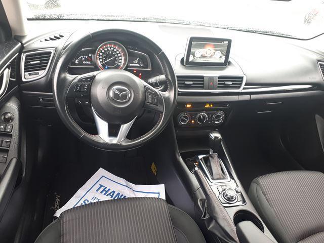 2015 Mazda Mazda3 GS (Stk: H1716A) in Milton - Image 7 of 11