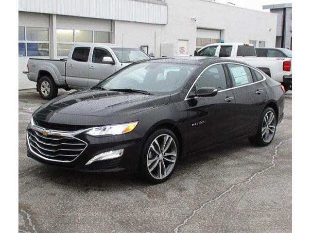 2019 Chevrolet Malibu Premier (Stk: 19290) in Peterborough - Image 2 of 4
