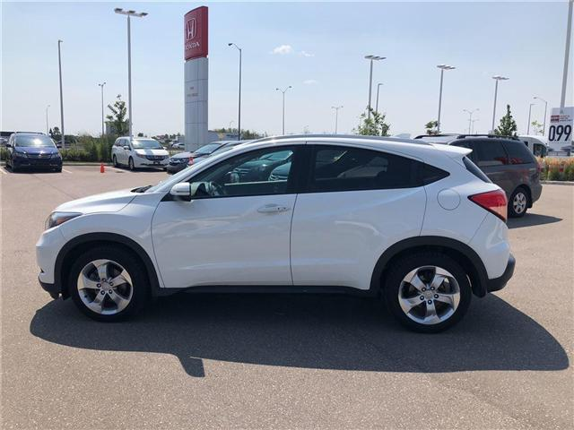 2016 Honda HR-V EX-L (Stk: I181120A) in Mississauga - Image 2 of 5