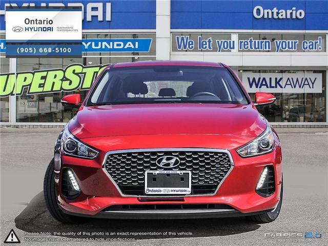 2018 Hyundai Elantra GT GL / 18,359 klm (Stk: 20574K) in Whitby - Image 2 of 27