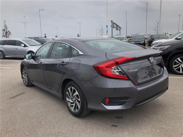 2016 Honda Civic EX (Stk: I190206A) in Mississauga - Image 5 of 18