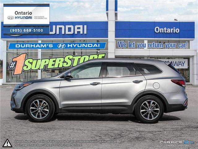 2018 Hyundai Santa Fe XL / Premium Edition Premium (Stk: 67665K) in Whitby - Image 3 of 27
