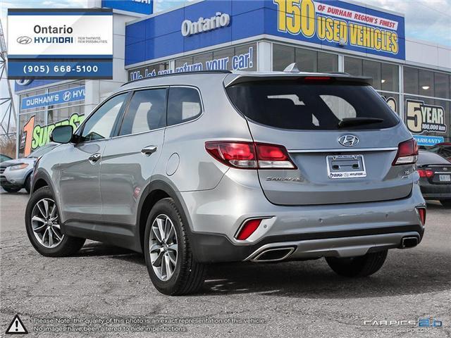 2018 Hyundai Santa Fe XL / Premium Edition Premium (Stk: 67665K) in Whitby - Image 4 of 27