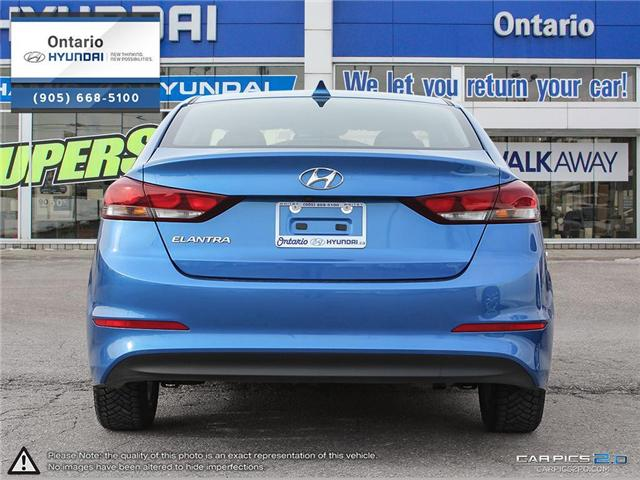 2018 Hyundai Elantra GL / Financing Available (Stk: 44905K) in Whitby - Image 5 of 27