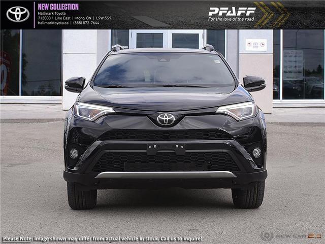 2018 Toyota RAV4 AWD SE (Stk: H18907) in Orangeville - Image 2 of 22