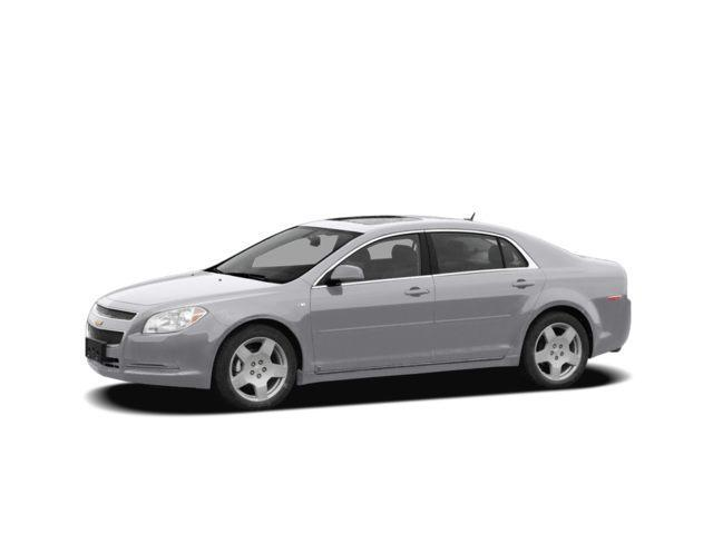 2008 Chevrolet Malibu LS (Stk: 57266A) in Ottawa - Image 1 of 1