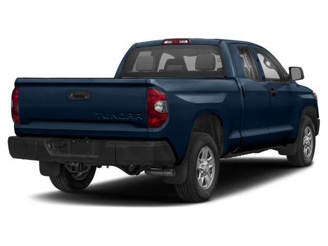2019 Toyota Tundra 4x4 Dbl Cab Ltd 5.7 6A (Stk: H19176) in Orangeville - Image 3 of 9