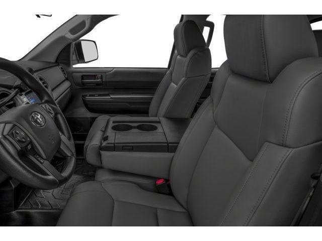 2019 Toyota Tundra 4x4 Dbl Cab Ltd 5.7 6A (Stk: H19176) in Orangeville - Image 6 of 9