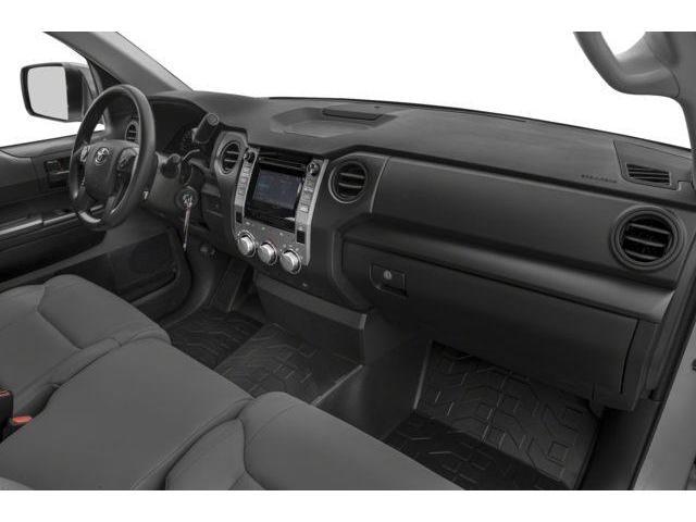 2019 Toyota Tundra 4x4 Dbl Cab Ltd 5.7 6A (Stk: H19176) in Orangeville - Image 9 of 9