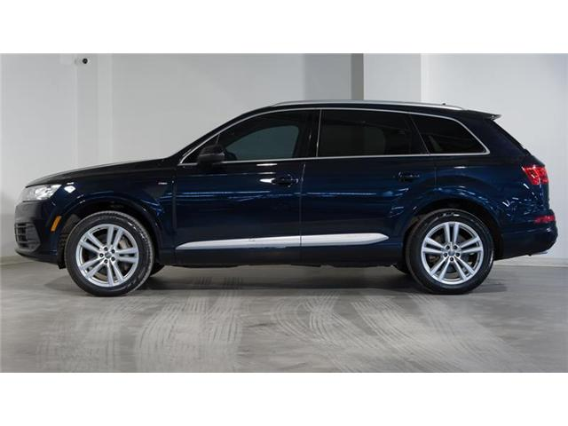 2017 Audi Q7 3.0T Technik (Stk: A11770A) in Newmarket - Image 2 of 20