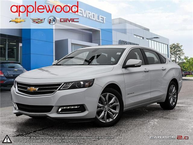 2018 Chevrolet Impala 1LT (Stk: 3208A) in Mississauga - Image 1 of 27
