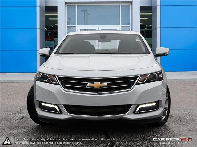 2018 Chevrolet Impala 1LT (Stk: 3208A) in Mississauga - Image 2 of 27
