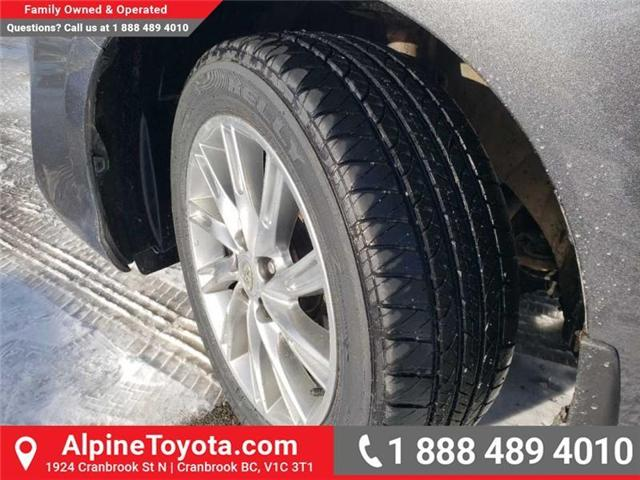 2012 Toyota Camry LE (Stk: S884356A) in Cranbrook - Image 16 of 16