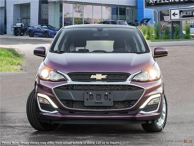 2019 Chevrolet Spark 1LT CVT (Stk: C9S008) in Mississauga - Image 2 of 24