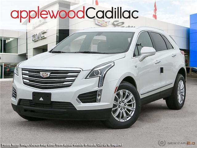 2019 Cadillac XT5 Base (Stk: K9B098) in Mississauga - Image 1 of 24
