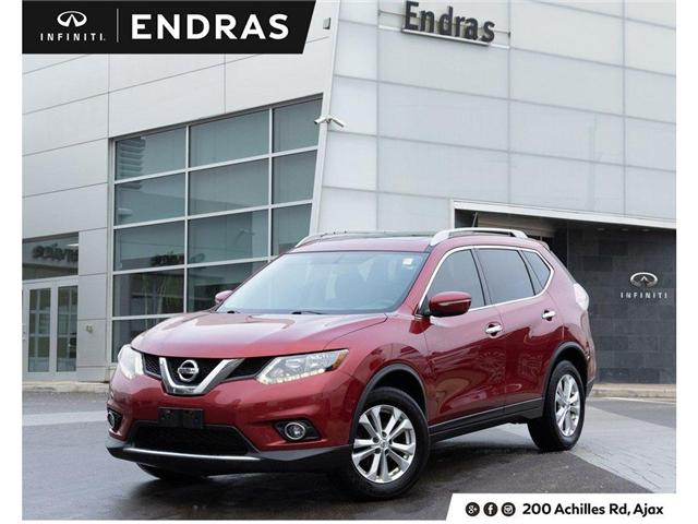 2014 Nissan Rogue  (Stk: P0630) in Ajax - Image 1 of 26