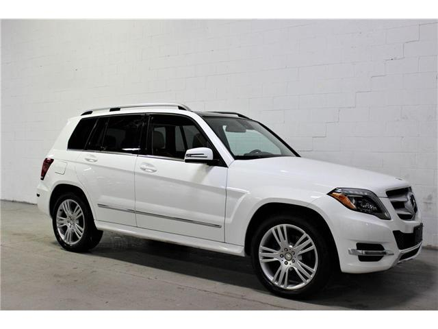2015 Mercedes-Benz Glk-Class Base (Stk: 414980) in Vaughan - Image 1 of 30