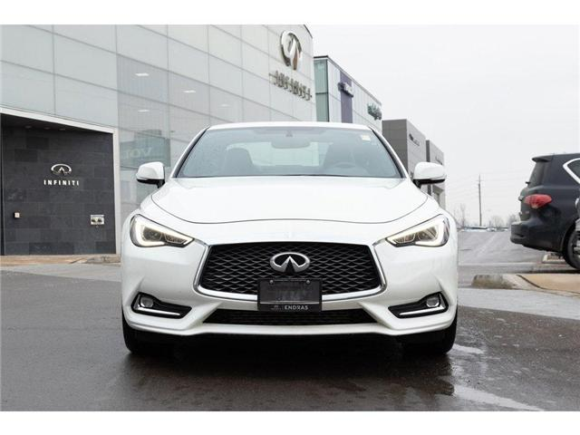 2017 Infiniti Q60 2.0T (Stk: 50432A) in Ajax - Image 2 of 29