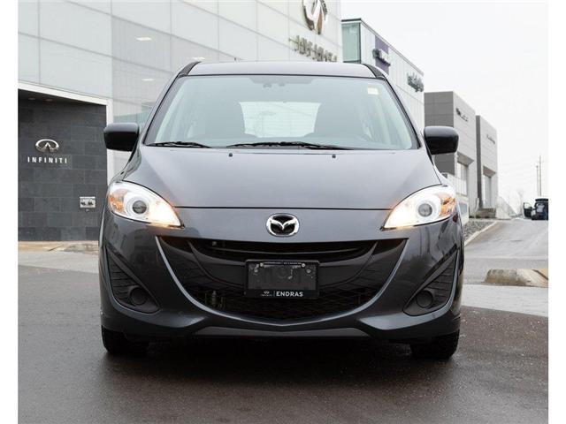 2016 Mazda 5 GS (Stk: 60562A) in Ajax - Image 2 of 24