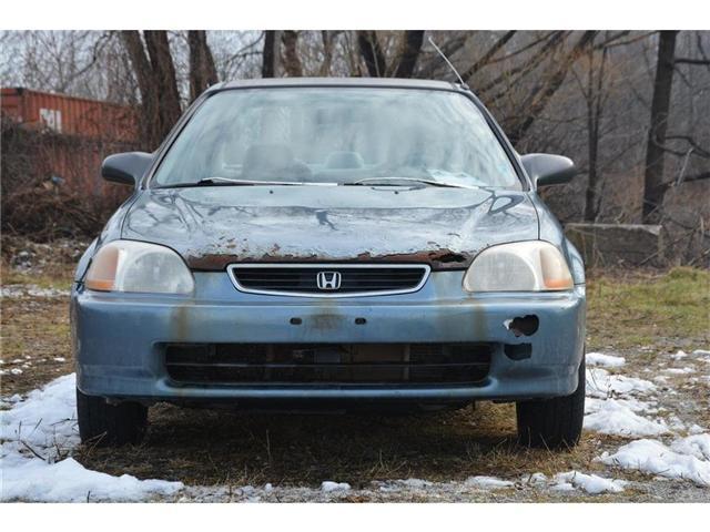 1998 Honda Civic EX (Stk: 810673) in Milton - Image 2 of 13