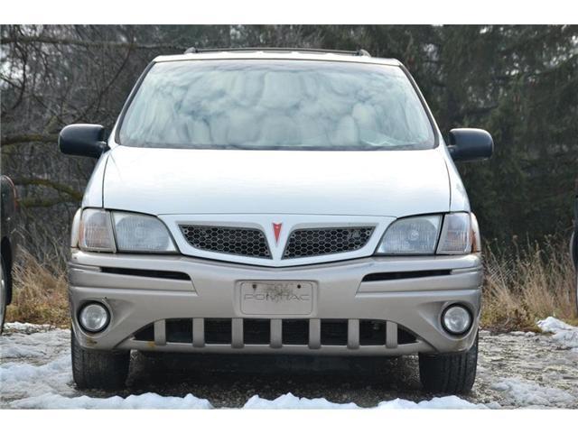 2002 Pontiac Montana  (Stk: 309709) in Milton - Image 2 of 8