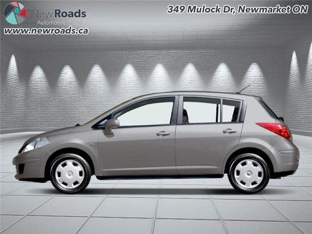 2008 Nissan Versa 1.8 S (Stk: 40544A) in Newmarket - Image 1 of 1