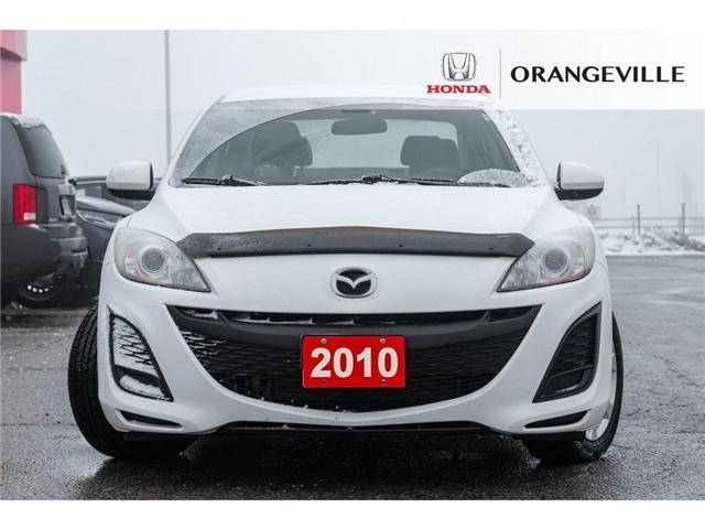2010 Mazda Mazda3  (Stk: R19055A) in Orangeville - Image 2 of 18