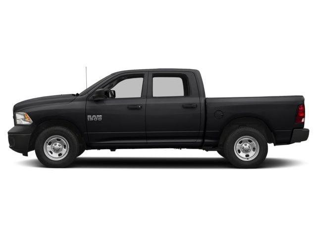 2019 RAM 1500 Classic ST (Stk: K580067) in Abbotsford - Image 2 of 9