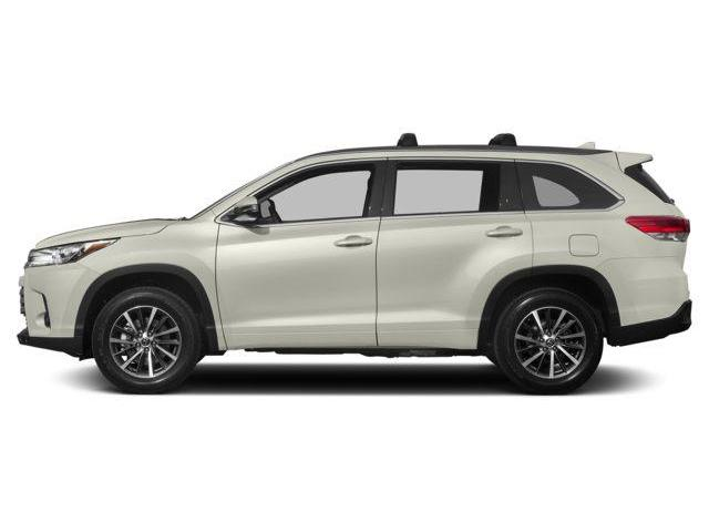 2019 Toyota Highlander XLE AWD SE Package (Stk: 573230) in Milton - Image 2 of 9