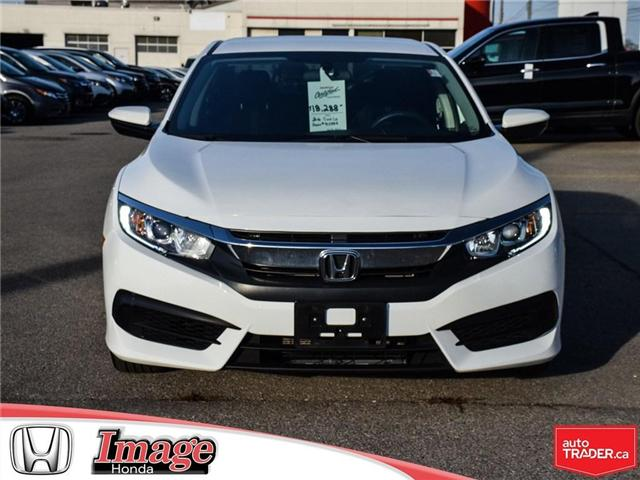 2016 Honda Civic LX (Stk: 9C388A) in Hamilton - Image 2 of 19