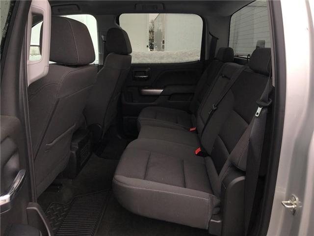 2018 Chevrolet Silverado 1500 Used 2018 Chev. 1500 Silverado Crew-Cab (Stk: PU85171) in Toronto - Image 10 of 15