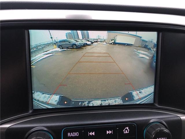 2018 Chevrolet Silverado 1500 Used 2018 Chev. 1500 Silverado Crew-Cab (Stk: PU85171) in Toronto - Image 15 of 15