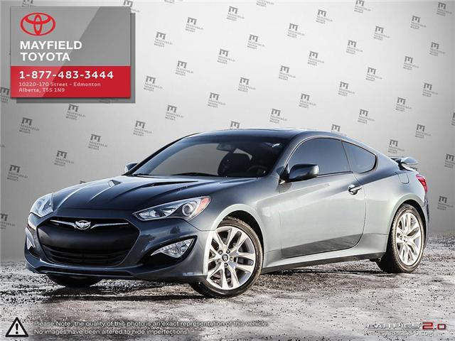 2013 hyundai genesis coupe 2 0t premium at 18896 for sale in edmonton mayfield toyota. Black Bedroom Furniture Sets. Home Design Ideas