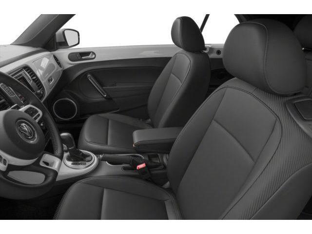 2019 Volkswagen Beetle Wolfsburg Edition (Stk: VWSM8082) in Richmond - Image 6 of 9