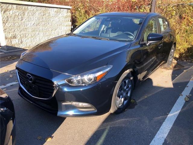 2018 Mazda Mazda3 GX (Stk: 18031) in Cobourg - Image 1 of 5