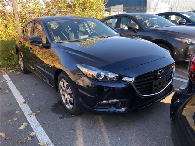 2018 Mazda Mazda3 GX (Stk: 18031) in Cobourg - Image 2 of 5