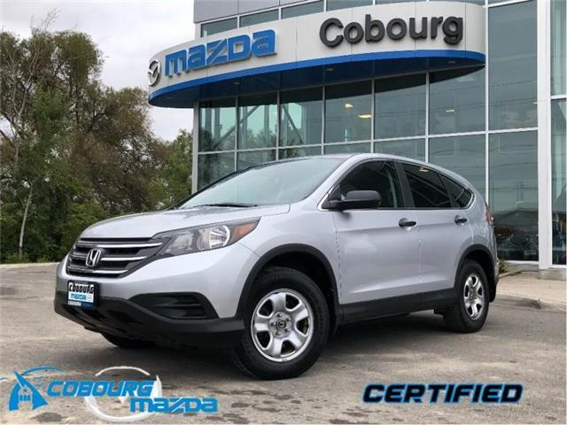 2014 Honda CR-V LX (Stk: U0279) in Cobourg - Image 1 of 21