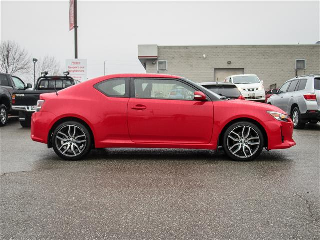 2016 Scion tC  (Stk: U8121) in Whitby - Image 4 of 22