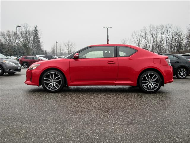 2016 Scion tC  (Stk: U8121) in Whitby - Image 8 of 22